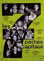 Los siete pecados capitales (1962)