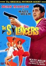 Los silenciadores (1966)