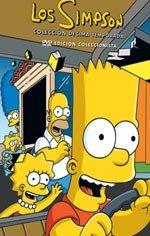 Los Simpson (10ª temporada)