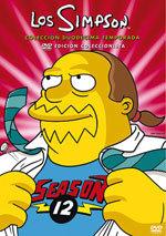 Los Simpson (12ª temporada) (2000)