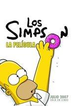 Los Simpson. La película (2007)