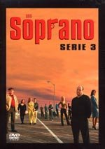 Los Soprano (3ª temporada) (2001)