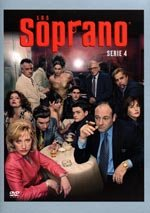 Los Soprano (4ª temporada)