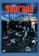 Los Soprano (5ª temporada)