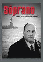 Los Soprano (Episodios finales)