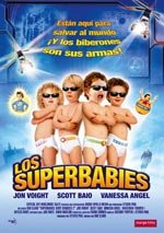 Los superbabies (2004)