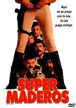 Los supermaderos (2001)
