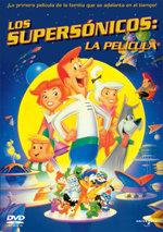 Los supersónicos. La película (1990)