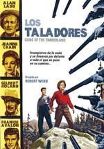 Los taladores (1960)