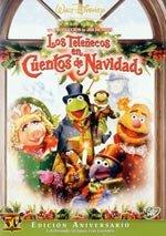 Los Teleñecos en Cuentos de Navidad (1992)