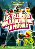 Los Teleñecos van a Hollywood (1979)