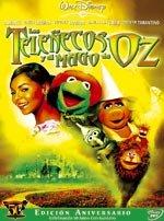 Los Teleñecos y el mago de Oz (2005)