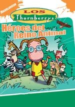 Los Thornberrys (1998)