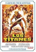 Los Titanes (1962)