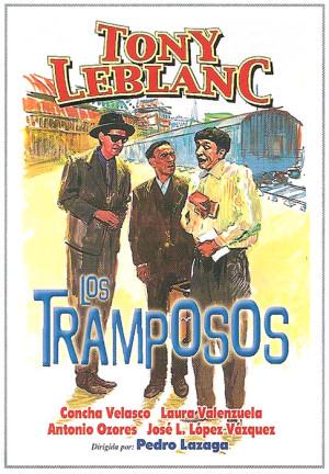 Los tramposos (1959)