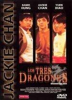 Los tres dragones