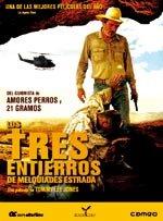 Los tres entierros de Melquiades Estrada (2005)