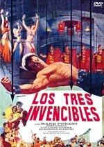 Los tres invencibles (1963)