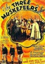 Los tres mosqueteros (1933)