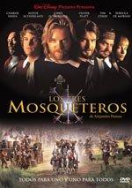 Los tres mosqueteros (1993) - Película - decine21