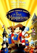 Los tres mosqueteros (2004) (2004)