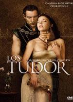 Los Tudor (2ª temporada) (2008)