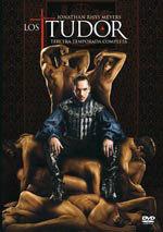 Los Tudor (3ª temporada)