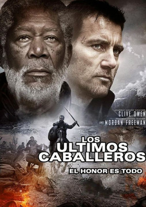 Los últimos caballeros (2015)