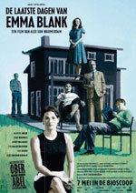 Los últimos días de Emma Blank (2009)
