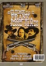 Los últimos días de Frank y Jesse James (1986)