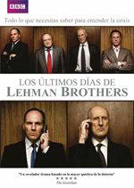 Los últimos días de Lehman Brothers (2009)