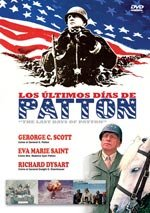 Los últimos días de Patton (1986)