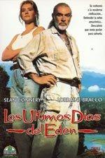 Los últimos días del Edén (1992)