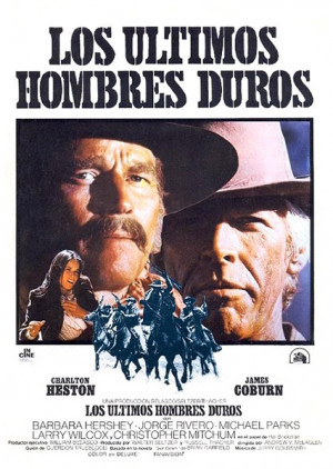 Los últimos hombres duros (1976)