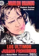 Los últimos juegos prohibidos (1972)