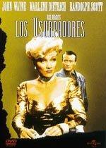 Los usurpadores (1942)