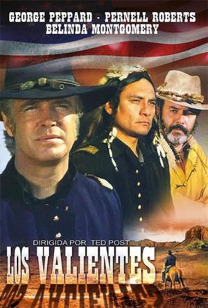 Los valientes (1972)