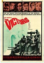 Los vencedores (1963)