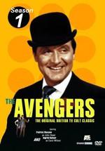 Los vengadores (1961)