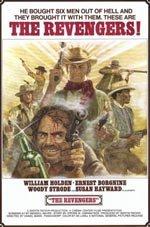 Los vengadores (1972)
