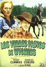 Los verdes pastos de Wyoming (1948)