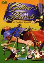 Los viajes de Gulliver (1939)