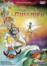 Los viajes de Gulliver (1983)