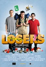 Losers (2015)