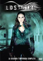 Lost Girl (2ª temporada) (2011)