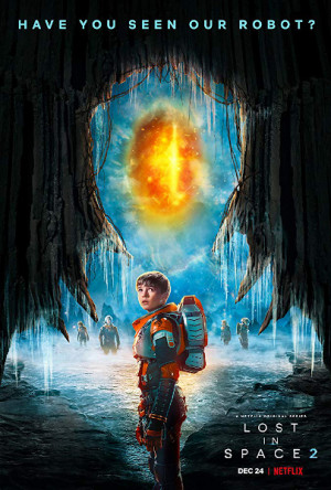 Lost in Space (2ª temporada)