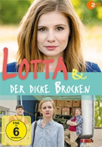 Lotta y los pedazos rotos (2016)