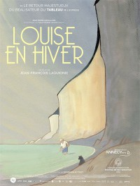 Louise by the Shore (Louise en hiver) (2016)