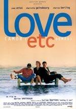 Love, etc. (Amor y demás)
