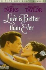 Love Is Better Than Ever